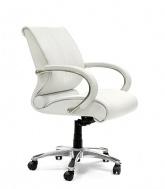 Кожаное кресло руководителя ch-444