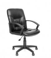 Офисная мебель - кожаное кресло для персонала ch-651