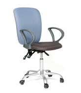 Офисная мебель - кресло для персонала CH-9801