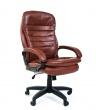 Кресло CHAIRMAN 795 LT коричневое